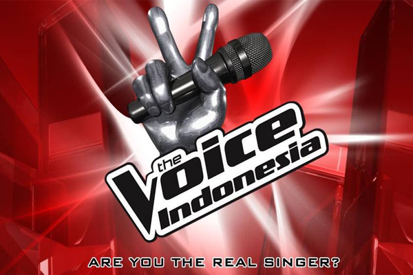 the voce Indonesia