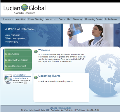 lucianglobal.com